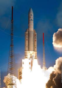 © 2014 ESA-CNES-ARIANESPACE